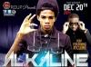 Alkaline Live in Concert 12.20.14