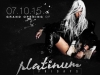 PLATINUM FRIDAYS
