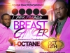 I Think Pink 365: Featuring I-Octane Live 10.12.14
