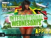 INTERNATIONAL WEDNESDAYS