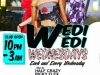WEDI WEDI WEDNESDAYS