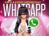 WHAT'S APP WEDNESDAYS