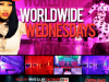 WORLDWIDE WEDNESDAYS