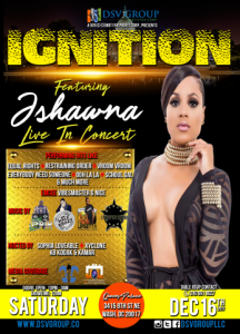 Ignition Ft Ishawna
